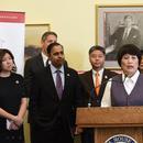 美国会议员呼吁为华裔科学家陈霞芬伸张正义