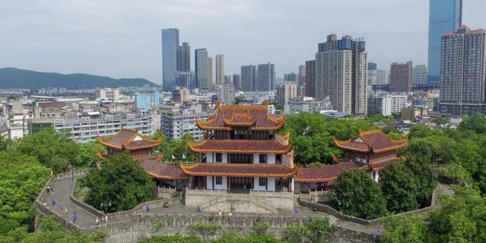 长沙连续12年获评中国最具幸福感城市 市长这样说