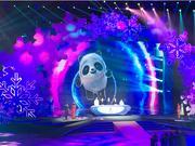 """北京2022年冬奥会吉祥物""""冰墩墩""""正式发布"""
