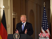 特朗普宣布退出伊核协议 分析:中东冲突风险升高