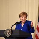 新闻人物:德意志联邦共和国总理默克尔