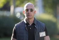 亚马逊CEO贝佐斯:我大部分的财富计划这样花