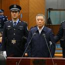中央纪委驻财政部纪检组原组长莫建成一审被判14年