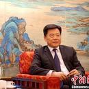中國駐德國大使吳懇夫婦舉行國慶70週年招待會