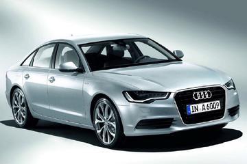 大众汽车有限公司召回部分进口奥迪A6 Hybrid