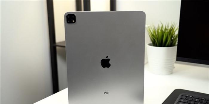 苹果2019款iPad Pro机模再曝光:后置浴霸三摄