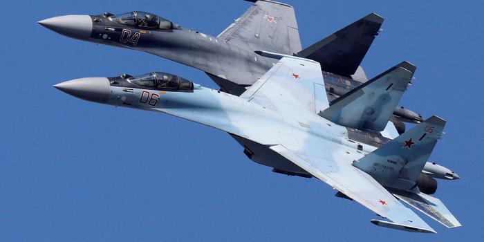土耳其高官披露购俄战机进展:正在评估俄方提议