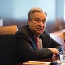 聯合國祕書長就新中國成立70週年致賀辭:中國是聯合國事業的主要參與者