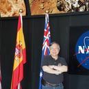 NASA火星任務工程師劉登凱:上火星容易  回來很難