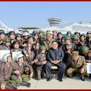 朝中社:金正恩觀摩朝鮮空軍飛行大賽,指示飛行員做好戰鬥萬全準備