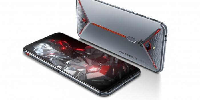 努比亚红魔3S将于10月16日在全球推出