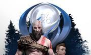 索尼推出《战神》玩家专属礼物 拿白金杯就能免费领