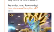 TGS 2018:超蓝悟空参战《Jump大乱斗》 准备好迎接神的力量吧