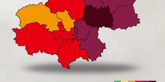 北京全市空气质量达五级重度污染