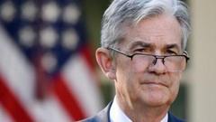 美联储主席鲍威尔:美国经济状况良好 进一步渐进加息