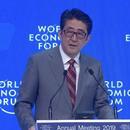 安倍晋三全英文演讲:认为日本完蛋了的人被打脸