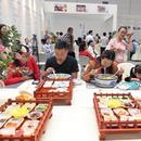 首屆世界米粉大會集結中外美食受熱捧