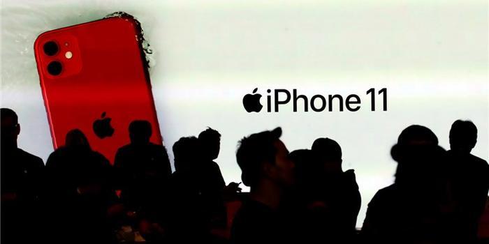 蘋果iPhone 11系列在韓國第一天賣出約13萬部