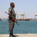 也門亞丁新安全部隊開始執勤