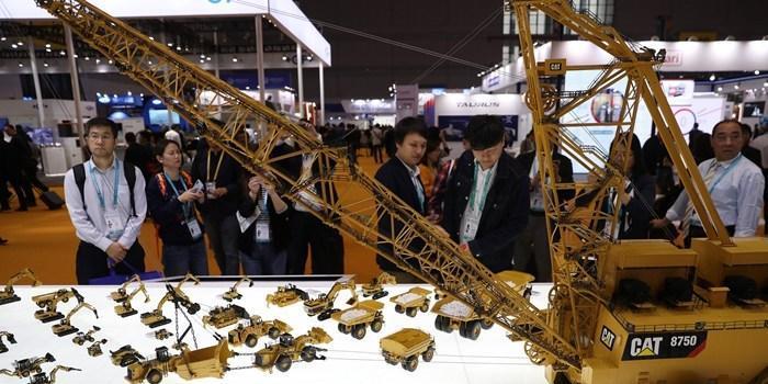 中国担当:逆风中与世界共享发展机遇