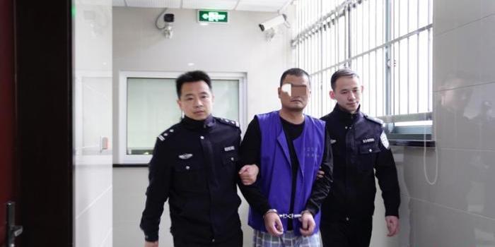 """上海警方严打""""套路贷""""犯罪 今年新发案为零"""