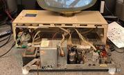 最为硬核的外设:有人用50年代古董电视玩《辐射4》