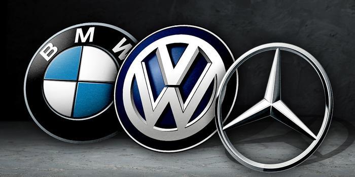 德国汽车三巨头被罚款1亿欧 为购买钢铁成立垄断组织