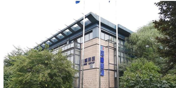 实探*ST信威办公地 三套房产遭强制执行殃及子公司