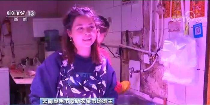 猪肉终于降价:广东广州平均每斤降3-5元 销量上升