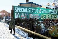 """脱欧背景下的北爱尔兰地位之争 英国版的""""一国两制"""""""