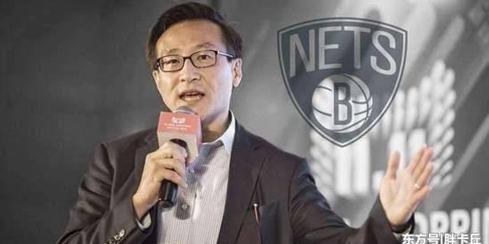 阿里副主席欲收购篮网主场,真正属于中国人的