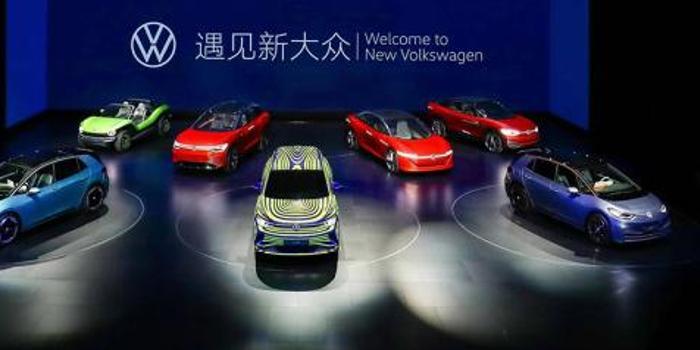 新大众在华启程:2100家经销商换标 重磅车型将发布