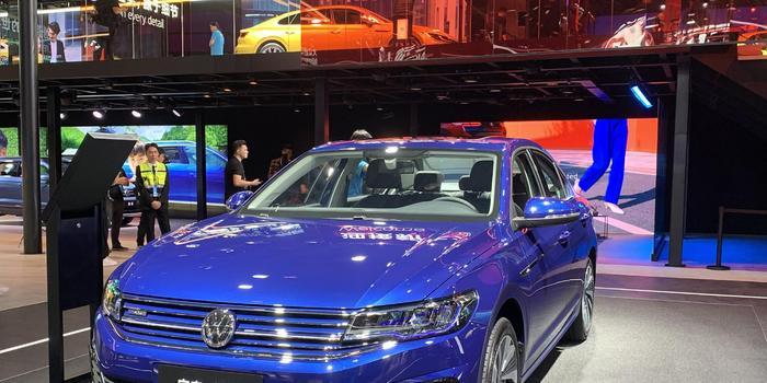 大众中国CEO:明年将在华启动两个纯电动车生产工厂