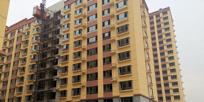 """沧州多处""""新民居""""对外出售 乡政府:勿购此类违建"""