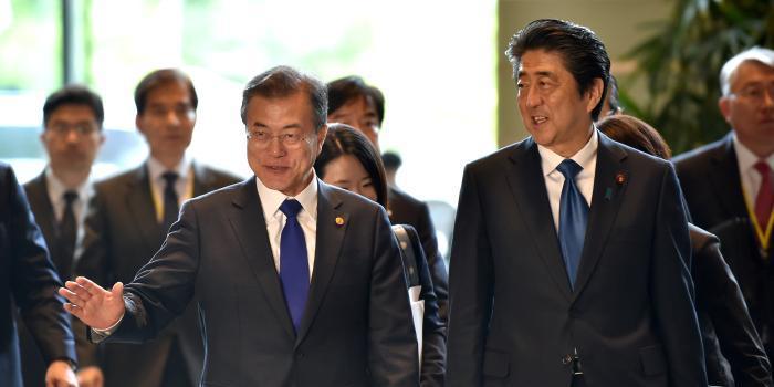 韩抗议日本歪曲军情协定事实 日方:不影响重启对话