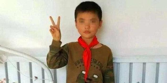 河北一男孩走失38天后被发现身亡,警方征集线索图片 25136 700x350