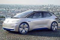 这款德系MPV可自动驾驶 比途安还大只卖15.6万