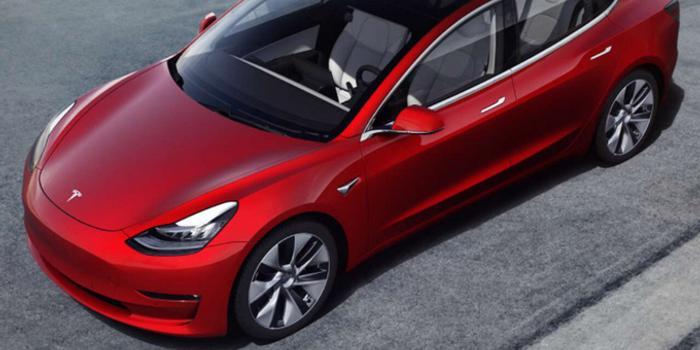 特斯拉CEO惊叹:Model3在中国投产成本竟比美国低65%