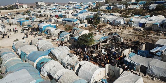 以色列轰炸叙首都 联合国:叙利亚有千万人需帮助
