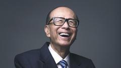 90岁李嘉诚宣布退休 他的智慧远比千亿财富更珍贵