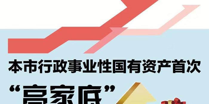 """首次公开 北京行政事业性国有资产""""亮家底"""""""