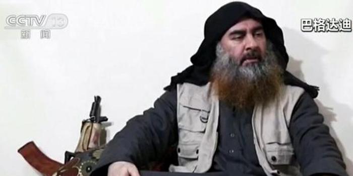 叙总统:巴格达迪之死没有可信证据 是美国导演的
