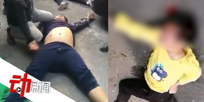 媒体谈长沙9岁男孩之死:为何有人拍视频无人施救