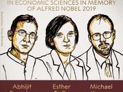 诺贝尔经济学奖,与其问得奖不如问得人才