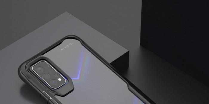 荣耀V30最新渲染图曝光 后置四摄后盖像极了V20