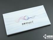 荣耀Magic2邀请函 不仅会说话还有小惊喜