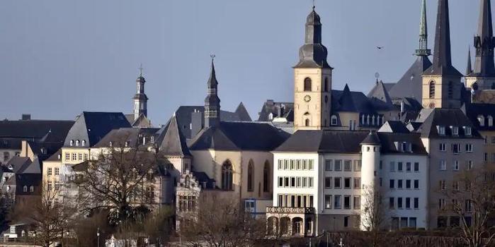 全球首个国家 卢森堡明夏起公共交通全免费