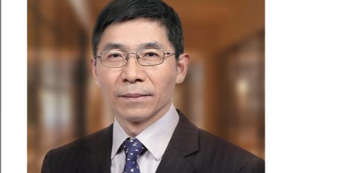空缺一年农行迎来新行长:进出口行行长张青松将赴任