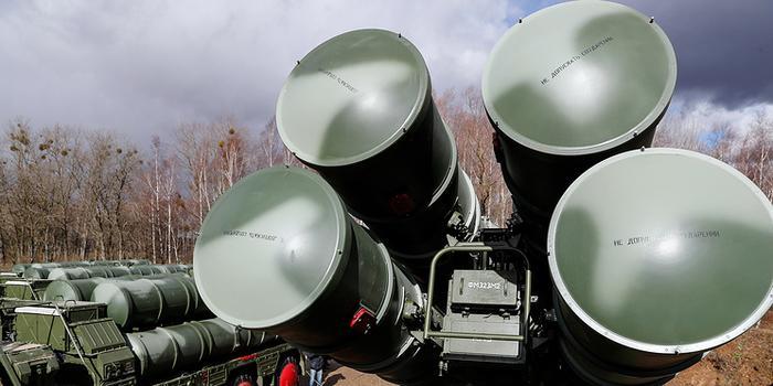 美高官警告土耳其:销毁S400导弹 否则随时可能受制裁