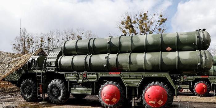 时时彩平台排行榜_土耳其或再买一套S-400 俄方:已准备好扩大供货